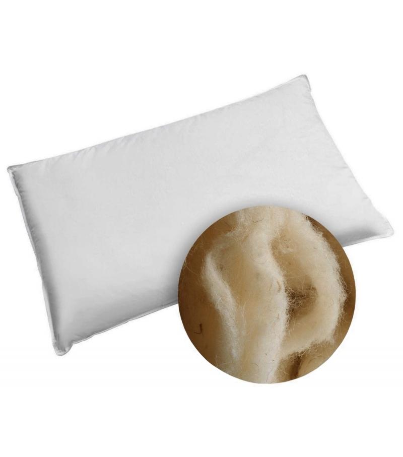Wool Flou Pillow