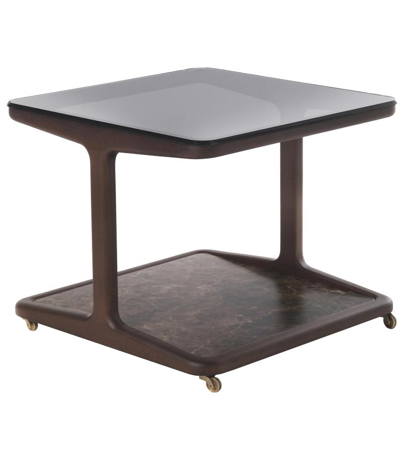 script porada tischchen mit rollen milia shop. Black Bedroom Furniture Sets. Home Design Ideas
