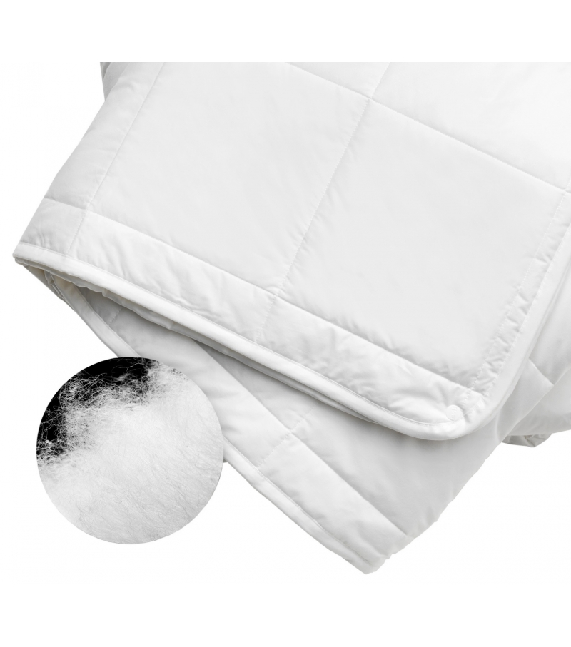 Total Body Flou Duvet
