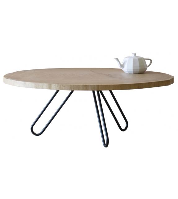 Porcino Miniforms Coffee Table