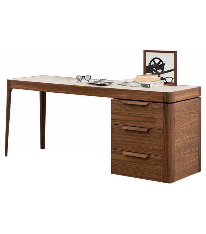 Afrodite porada schreibtisch milia shop for Schreibtisch shop