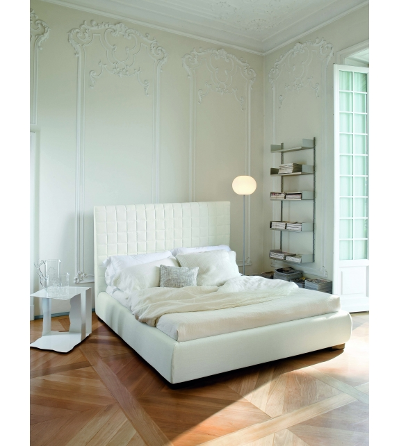 bloom bonaldo bett milia shop. Black Bedroom Furniture Sets. Home Design Ideas