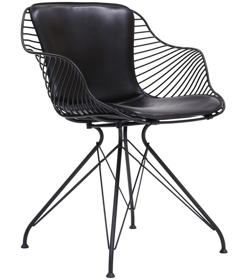 Wire O Amp D Dining Chair Milia Shop