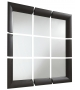 Triple Porada Mirror