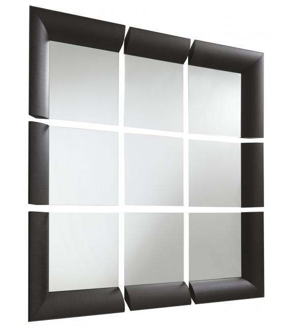 Triple Porada Spiegel