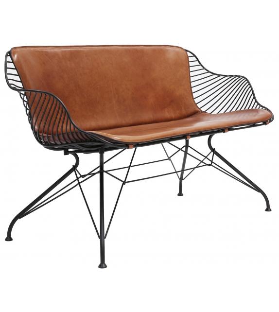 Wire O&D Lounge Sofa
