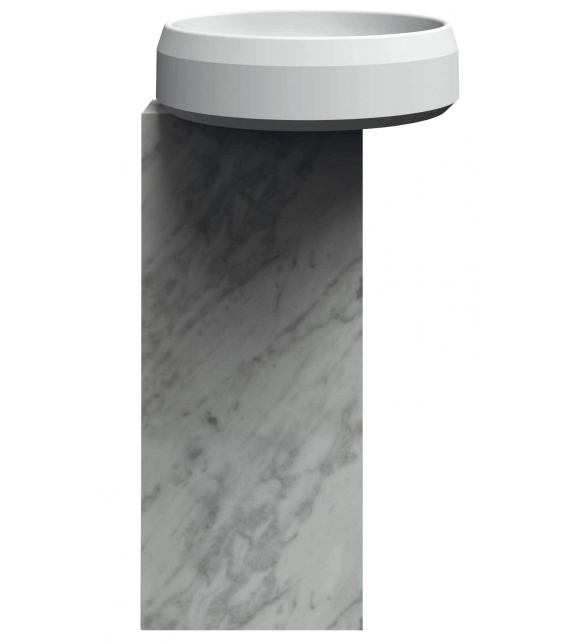 Lariana Agape Column Washbasin