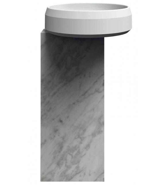 Lariana Agape Column Washbasin