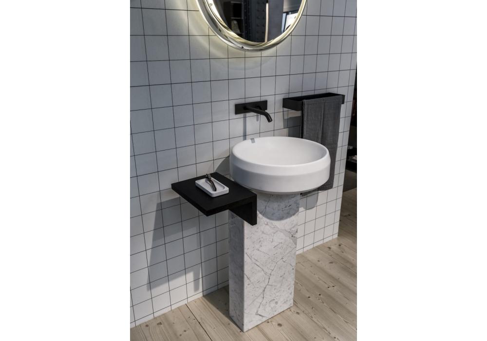 Lariana agape lavabo a colonna milia shop for Lavabo a colonna