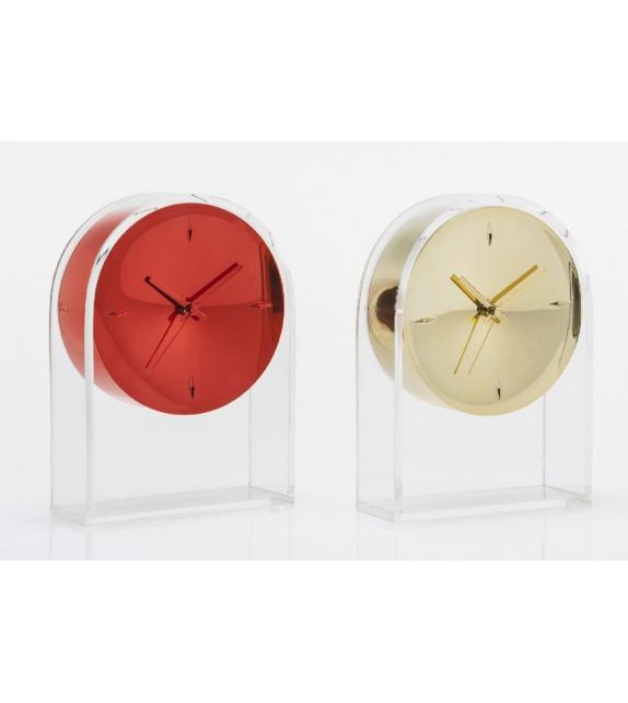 Air du Temps Kartell Uhr