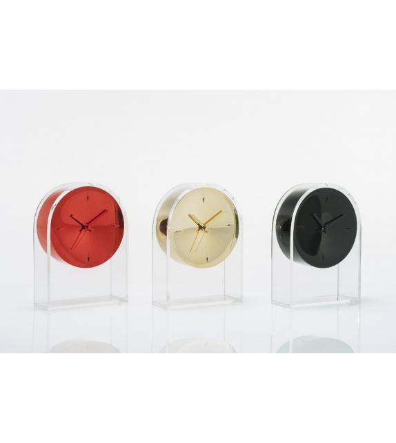 Air du Temps Kartell Horloge