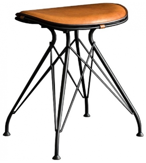 Wire O&D Tabouret