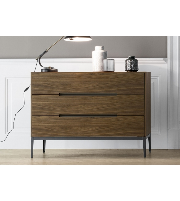 Gala Bonaldo Bedside table