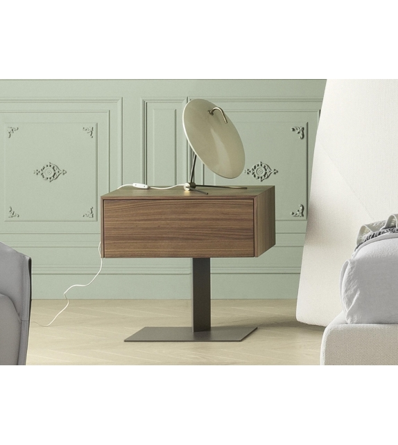 Wai Bonaldo Bedside table
