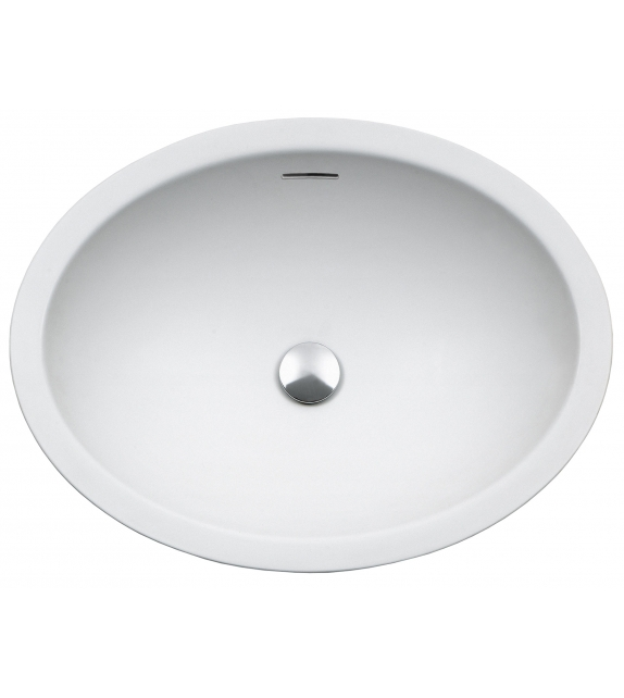 Spoon XL Agape Lavabo