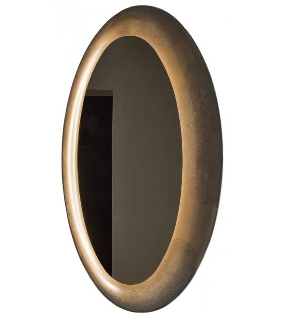 Saturno Natevo Specchio