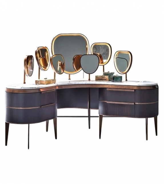 Kara Natevo Dressing Table