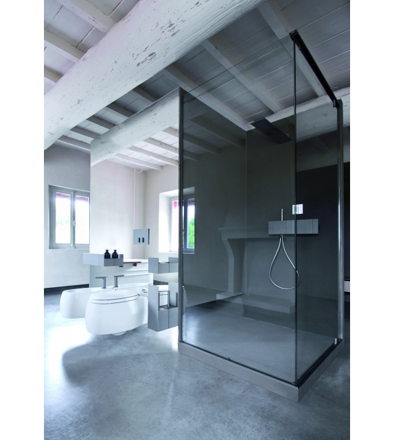 Plan-a Agape Shower Cabins