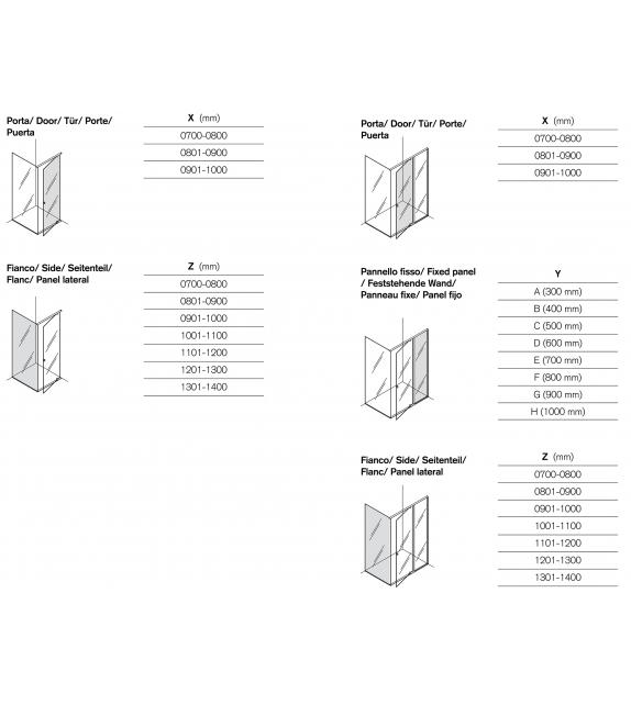 Plan-a Agape Box Doccia