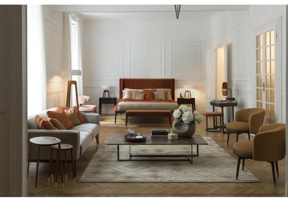 Ziggy Bed Porada - Milia Shop on sumeer homes, samantha homes, bella homes, minnie homes, katie homes, victoria homes, rocky homes,