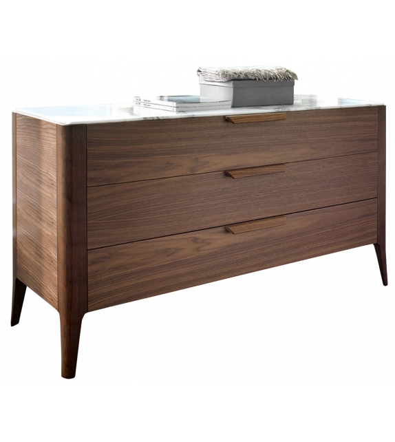 Ziggy Night 3 Porada Chest of Drawers