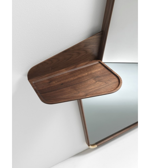 Ops Porada Floor Mirror