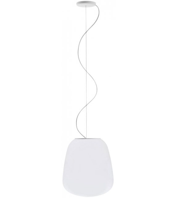 Lumi Fabbian Suspension Lamp