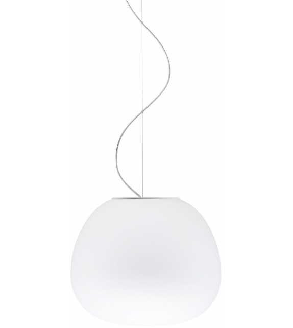 Lumi Mochi Fabbian Suspension Lamp