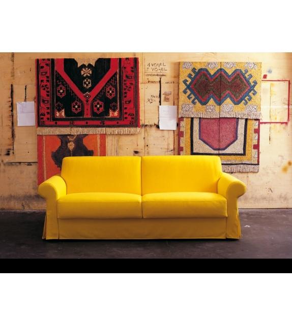 Cy Campeggi Sofa Bed