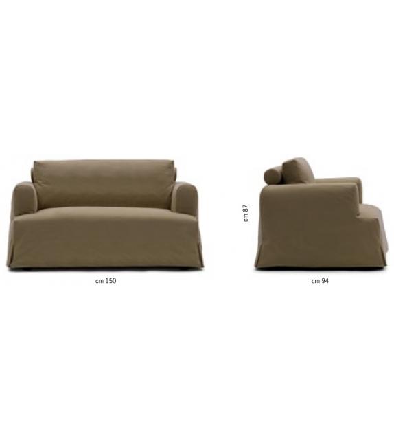 Zoe Campeggi Sofa Bed