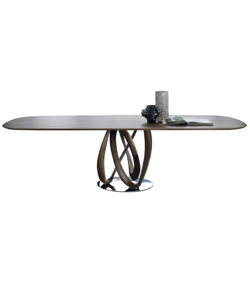 Infinity L Porada Table
