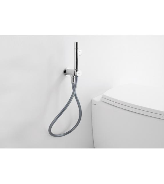 Hydro Agape Wasser-Toilettenbürste