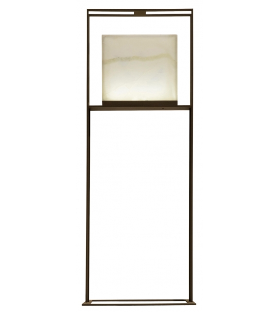 Gea Giorgetti Floor Lamp