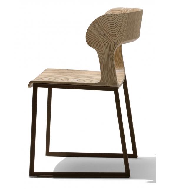 Gea Giorgetti Chair
