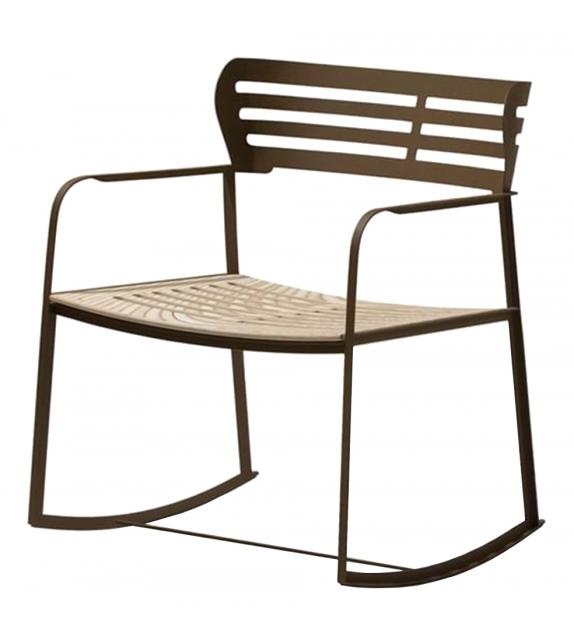 Gea Giorgetti Small Armchair