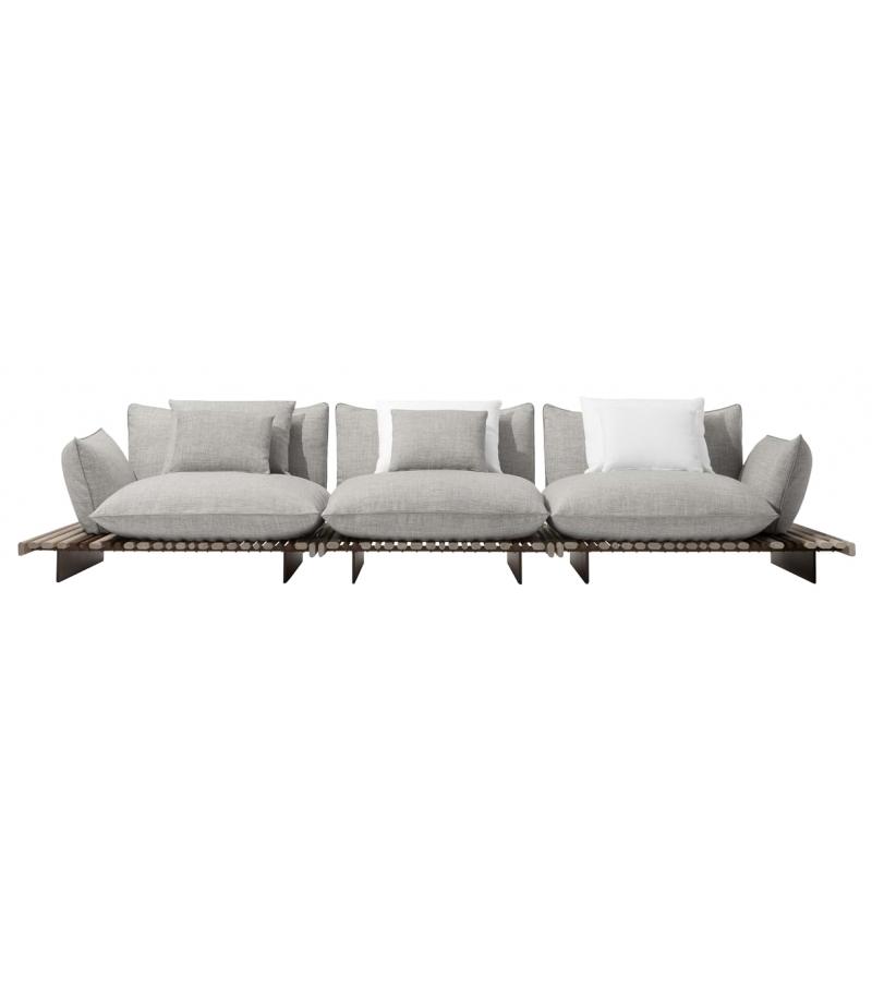 Apsara Giorgetti Modular Sofa
