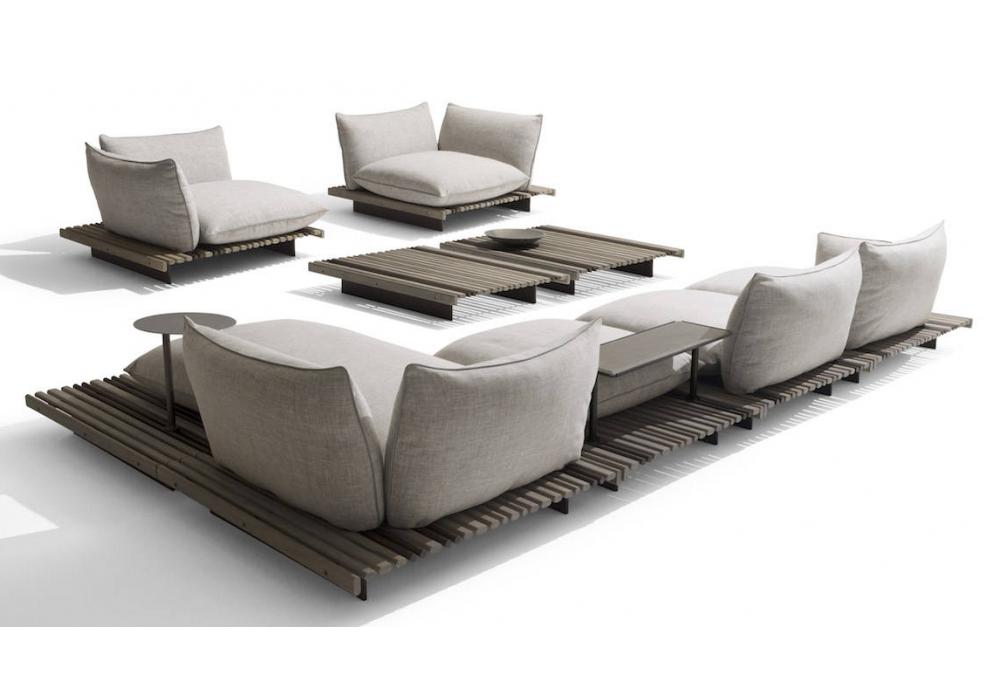 apsara giorgetti modulares sofa milia shop. Black Bedroom Furniture Sets. Home Design Ideas