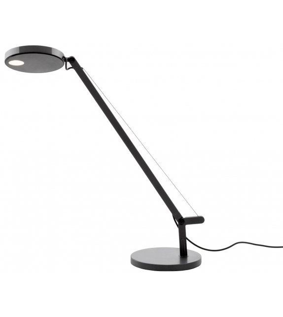 Demetra Micro LED Artemide Lampada Da Tavolo