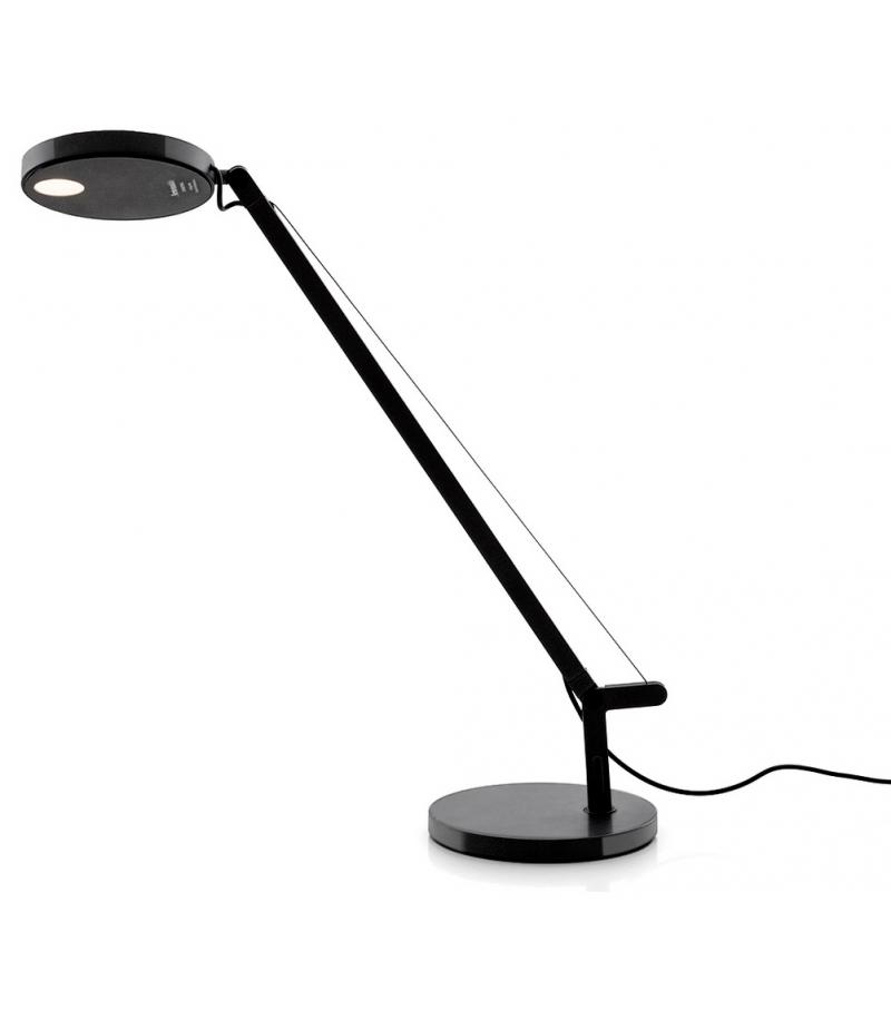 demetra micro led artemide lampe de table milia shop. Black Bedroom Furniture Sets. Home Design Ideas
