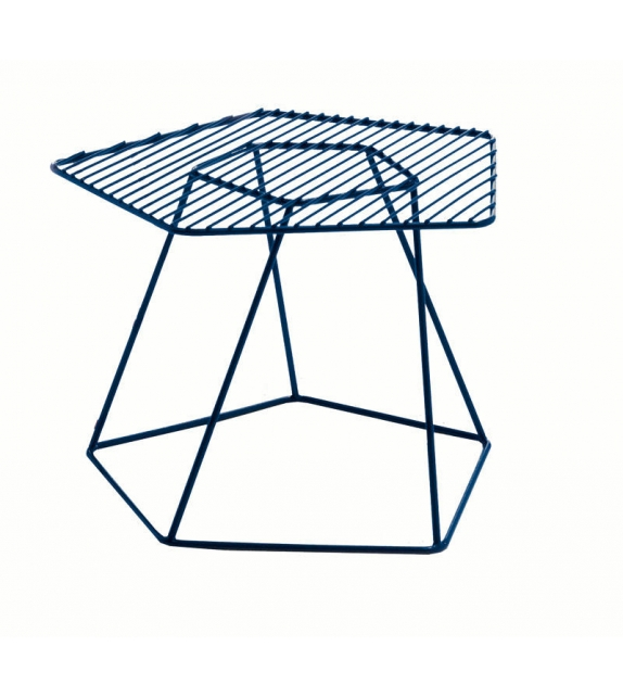 Tectonic Bonaldo Table D'Appoint