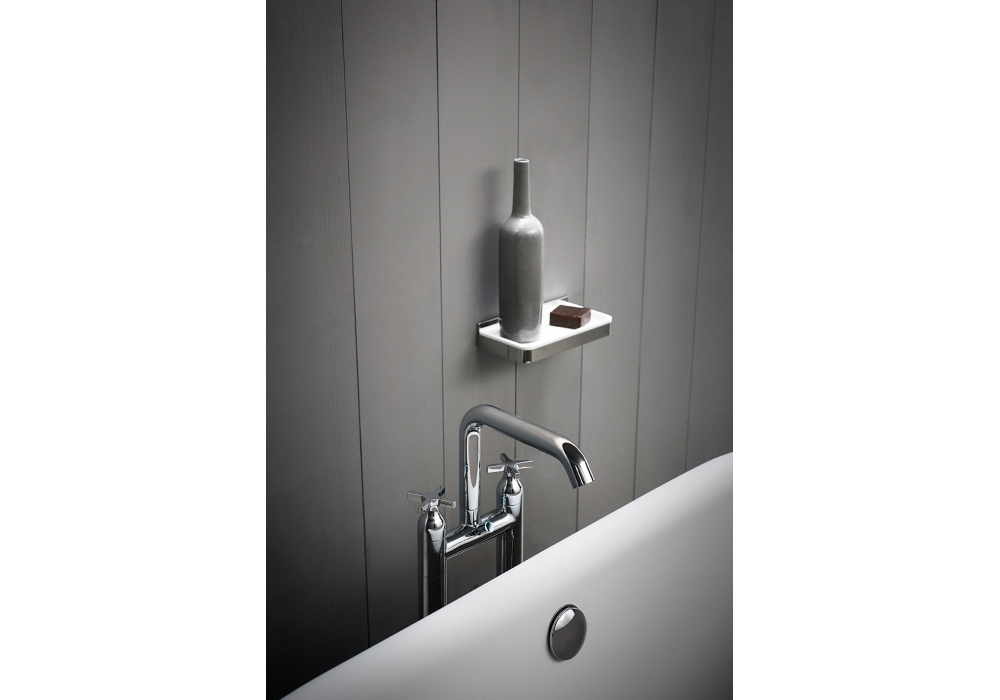 Memory Agape Floor Mounted Bathtub Tap - Milia Shop