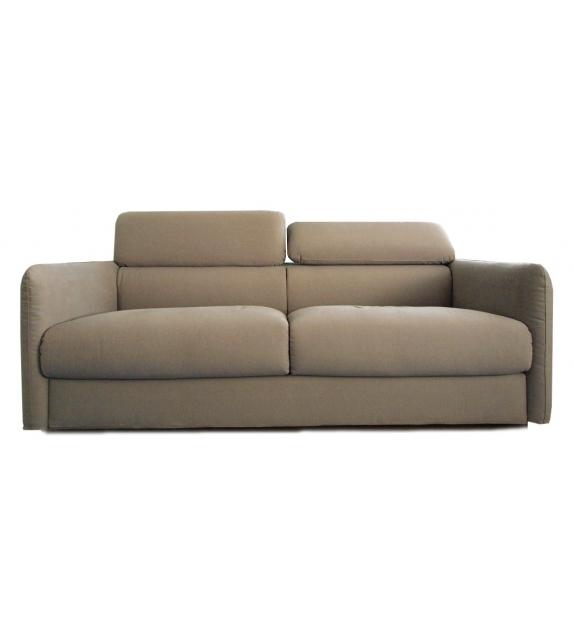 Shell Campeggi Sofa Bed