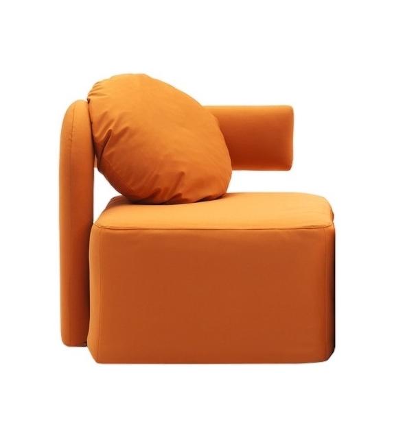virgola campeggi fauteuil lit milia shop. Black Bedroom Furniture Sets. Home Design Ideas