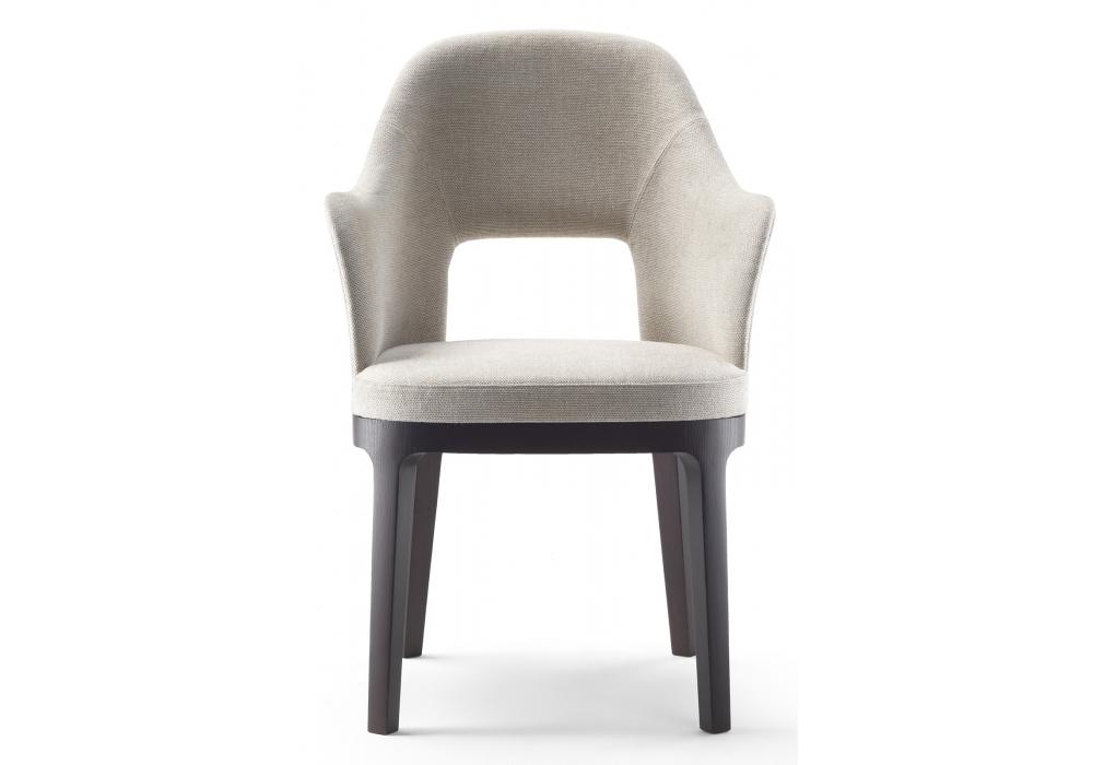 Judit flexform small armchair milia shop for Chaise longue flexform