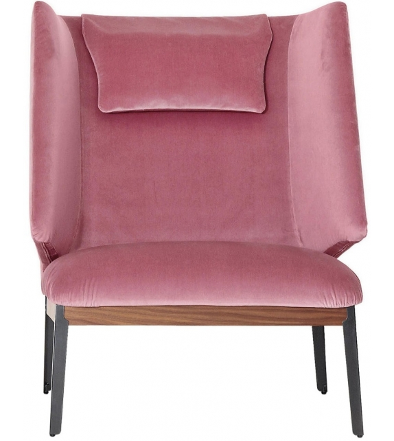 Hug Arflex High Armchair