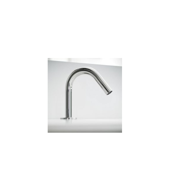 Square Agape Top Mounted Tap