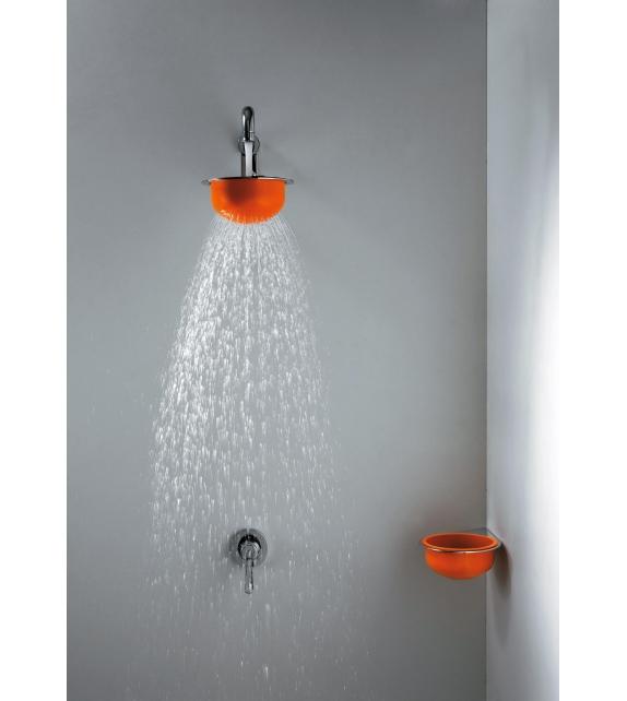 Al Dente Agape Shower Head
