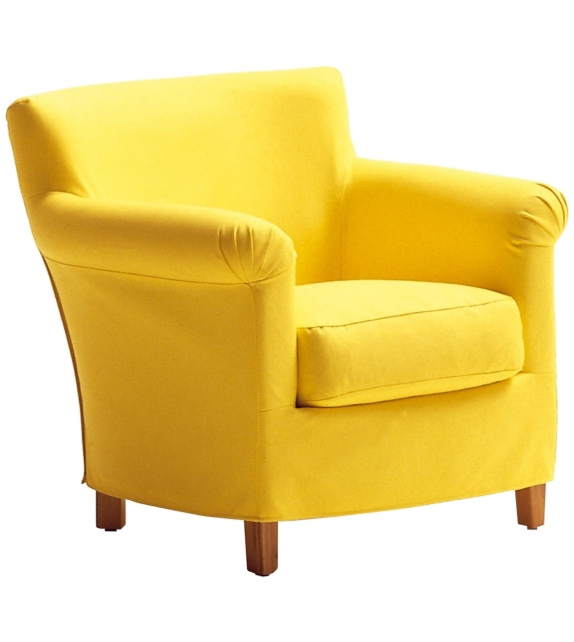 Country.club Campeggi Small Armchair