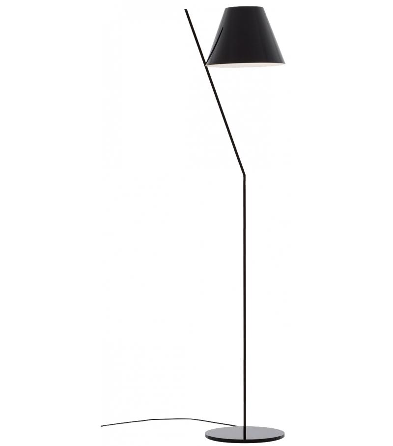 La petite artemide floor lamp milia shop la petite artemide floor lamp aloadofball Images