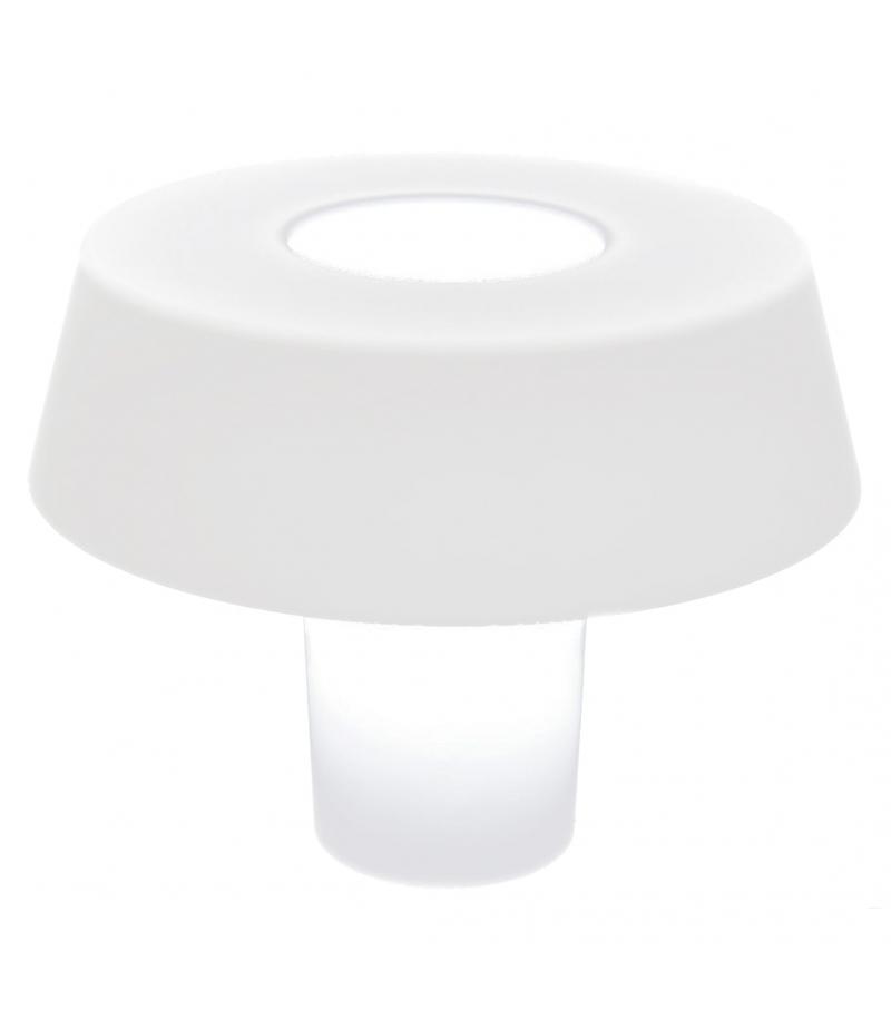 Amami artemide lampe de table milia shop for Artemide lampe